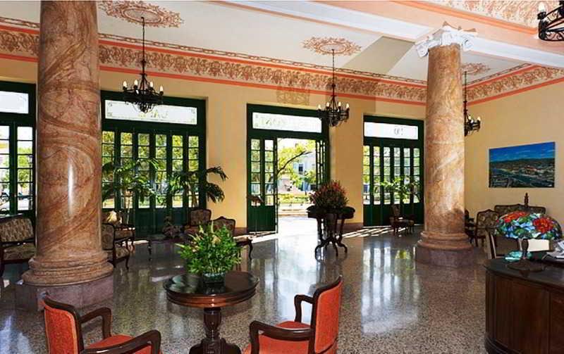 Hotel E Velasco, Matanzas