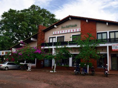 Hotel Arapysandu San Ignacio, San Ignacio