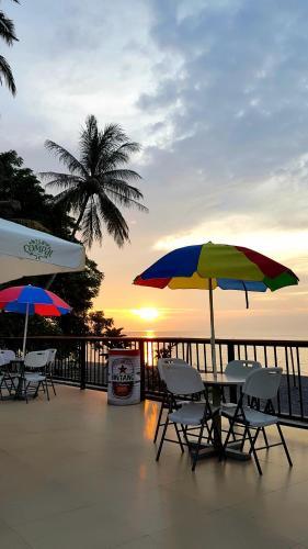 Lauhata Beach Escape, Bazar Tete