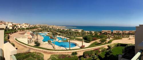 La Vista 2 ElSokhna Panoramic view, 'Ataqah
