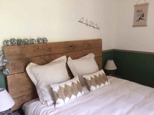 Les chambres de Filou, Lot-et-Garonne