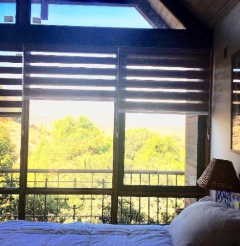 Via Aconcagua Lodge, Los Andes