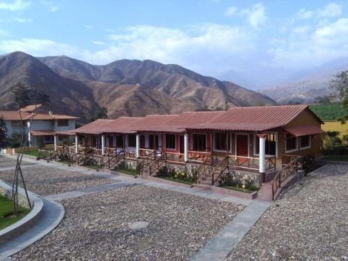 Hotel El Pueblo Simbal, Trujillo