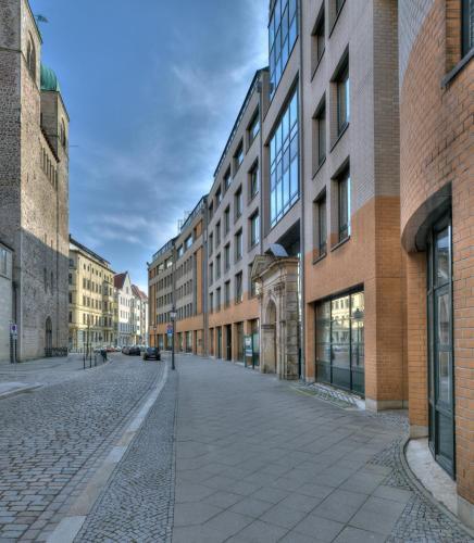 Roncalli-Haus Magdeburg, Magdeburg