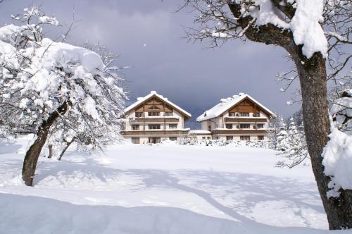 appartementen Haus Bergblick, Gmunden