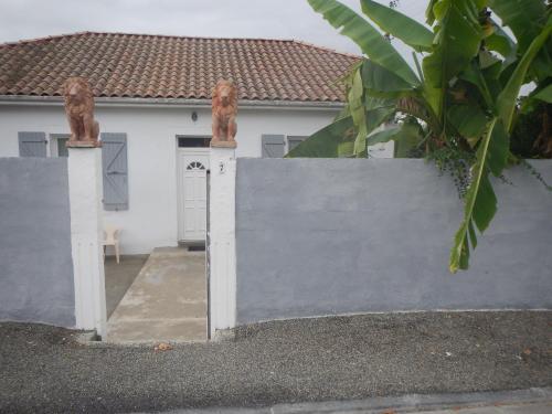 Chambres chez Vlad, Pyrénées-Atlantiques