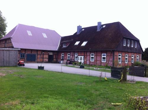 Forsthof, Celle
