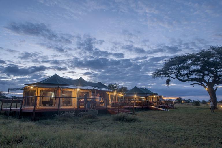 Acacia Seronera Luxury Camp, Serengeti