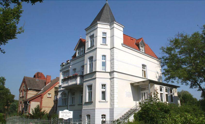 Villa Beer, Vorpommern-Rügen