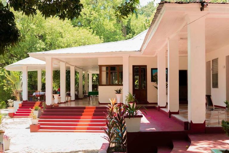 Le Grand Hotel Beck, le Cap-Haïtien