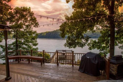 Summer Haven Cabin, Pulaski
