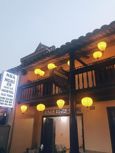 Ancient Town 29 Pho Co, Đồng Văn