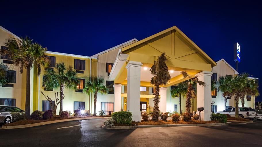 Best Western Magnolia Inn And Suites, Berkeley