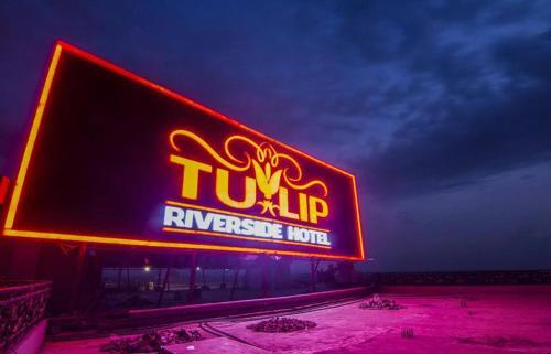 Tulip Riverside Hotel, Gujranwala