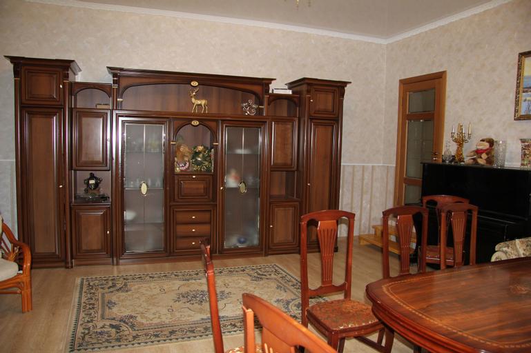 Galereya Cottage, Kursk