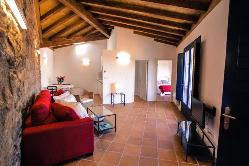 Apartamentos Ribeira Sacra, Ourense
