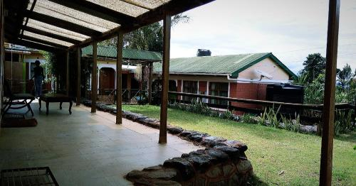 Too guesthouse-iten, Keiyo North