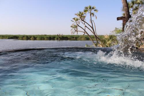 Doho Lodge & Hot Springs, Afar Zone 3