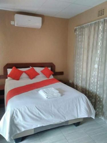 Kopong Guest House, Kweneng North