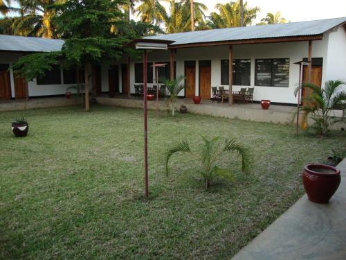 Tanzanian Training Centre for International Health, Kilombero