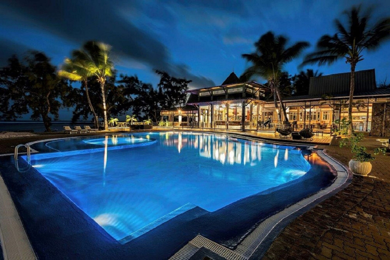 Cotton Bay Hotel,