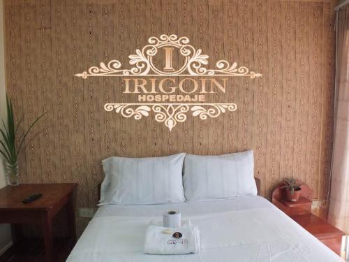 Hospedaje Irigoin, Rioja