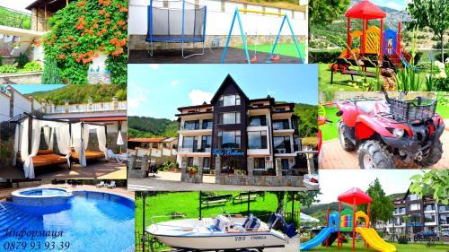 Villa Belleza, Ardino