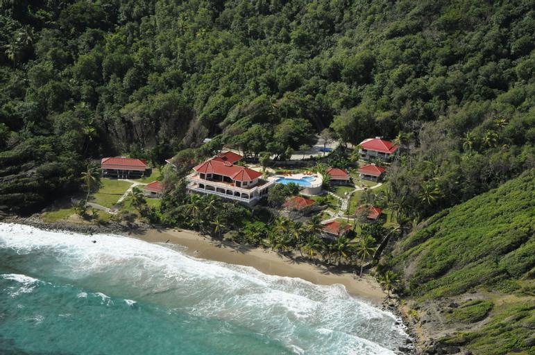 Petite Anse Hotel,