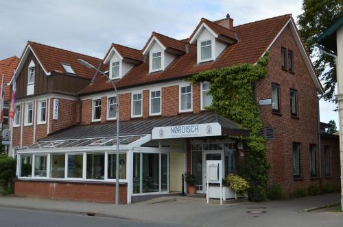 Hotel & Restaurant Nordisch, Schleswig-Flensburg