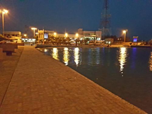 Bahrain Beach Resort,