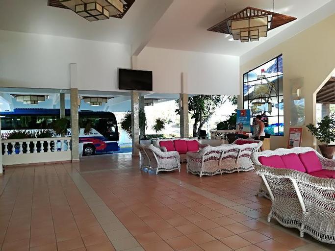 Gran Club Santa Lucia, Guáimaro