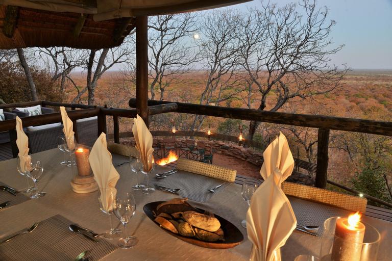 Ghoha Hills Savuti, Chobe