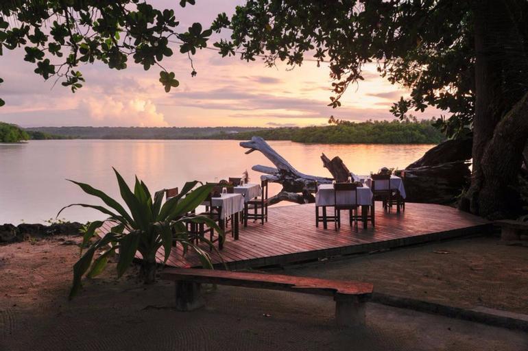 Turtle Bay Lodge, South East Santo