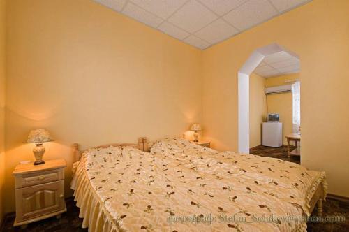 Guest House Venera, Varshets