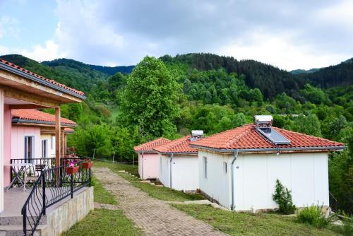 Сезонен комплекс Еко Релакс, Sevlievo
