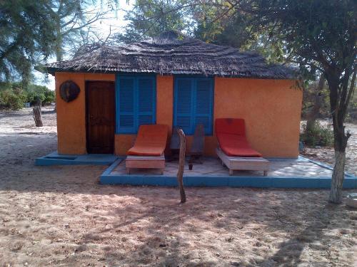 Jinack Lodge, Kanifing
