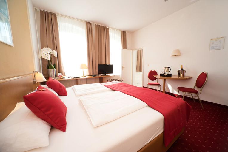 City Hotel Am Wasserturm, Halle (Saale)