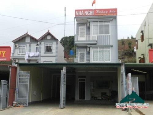 Hoang Son Guesthouse, Mộc Châu