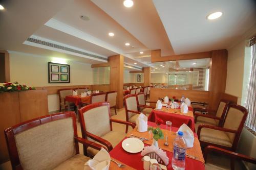 Amruthu Residency, Ernakulam