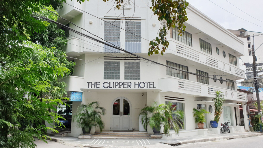 The Clipper House, Makati City