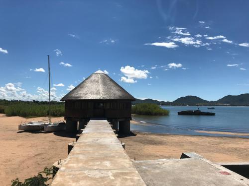 Wheelhouse Marina, TA Maganga