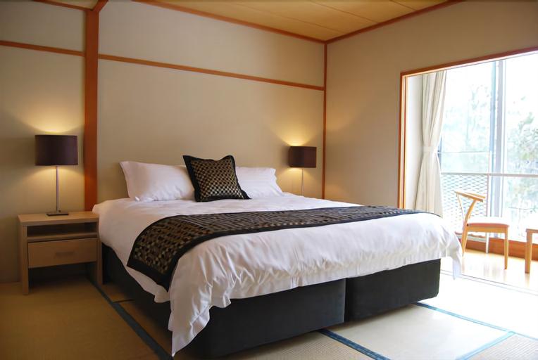 The Ridge Hotel & Apartments, Hakuba