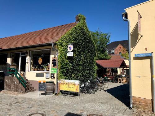 Brauhaus und Pension Babben, Oberspreewald-Lausitz