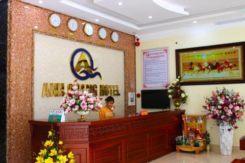 Khach san Anh Quang - Hai Tien, Hoằng Hóa