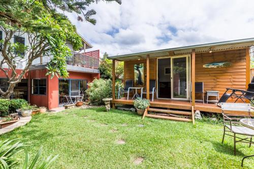 House and Bungalow Getaway, Marrickville
