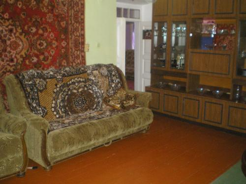 Eco Guest House in Meghradzor,