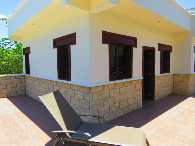 Xibalba Hotel, Cozumel