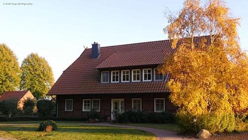 Eschenhof, Diepholz