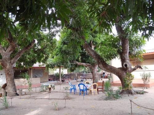 Centre Touristique et Culturel Casamance, Oussouye