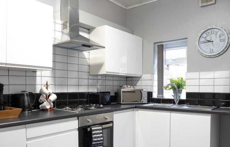 City Property- Sidney City Apartments, Newcastle upon Tyne